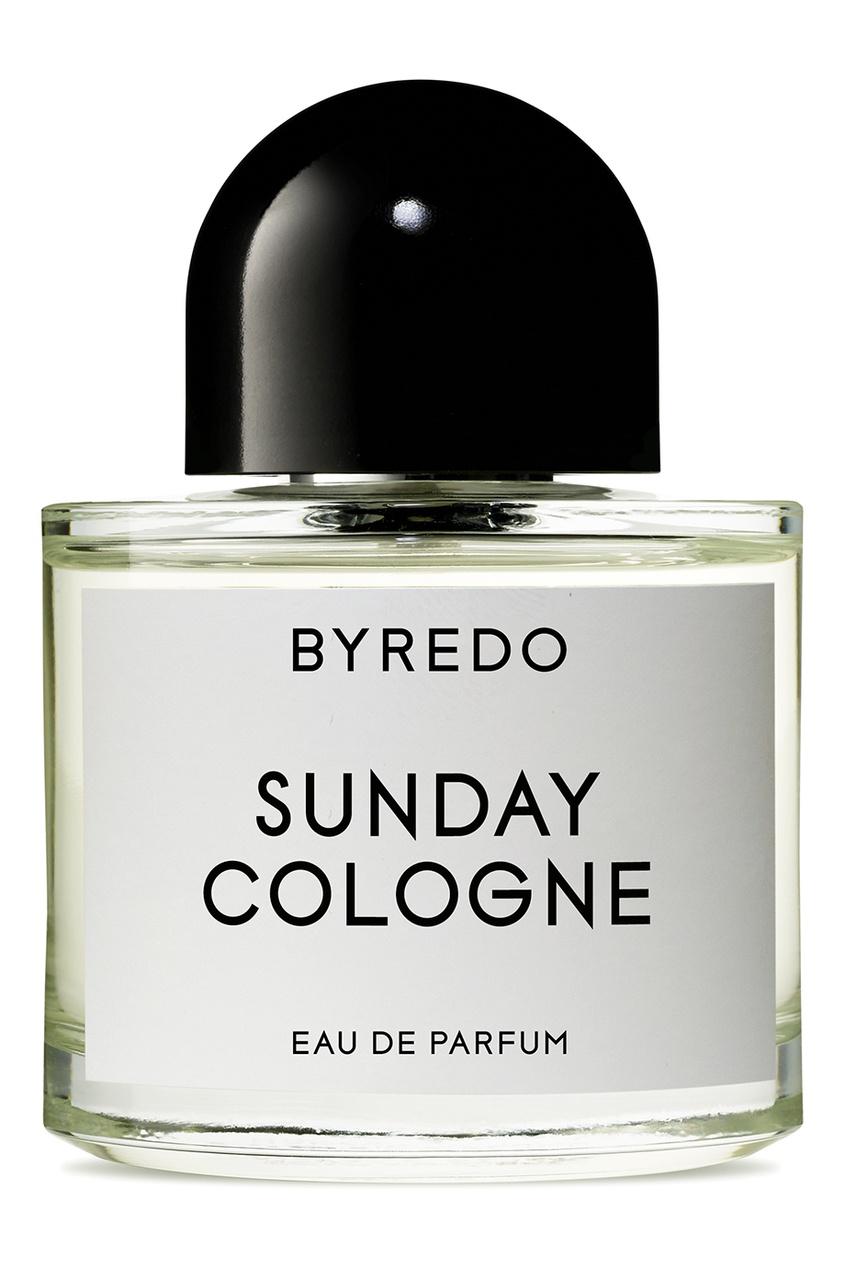 Парфюмерная вода Byredo Sunday Cologne, 50 ml