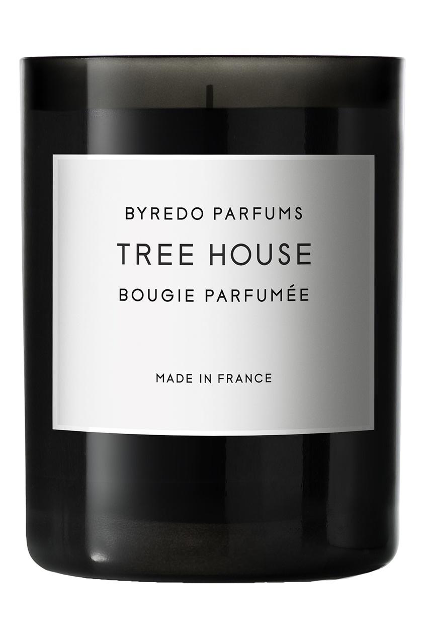Ароматическая свеча Tree House, 240 g