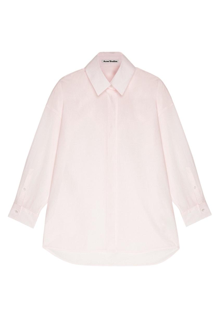 Хлопковая рубашка Britta Softpop
