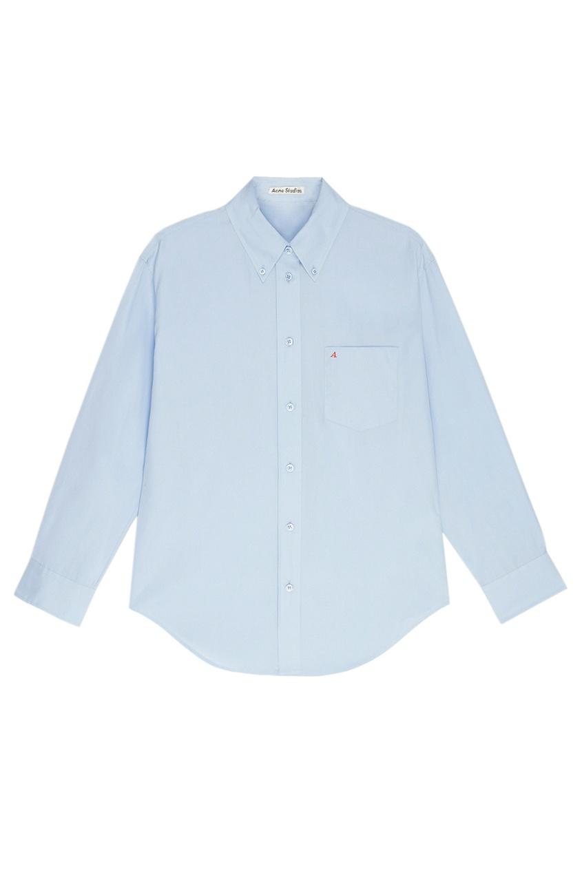 Хлопковая рубашка Beatrix Init
