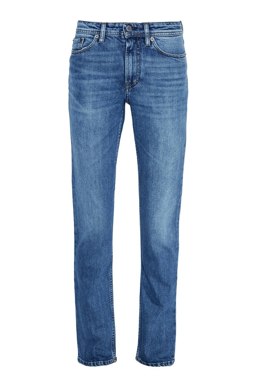 Однотонные джинсы South