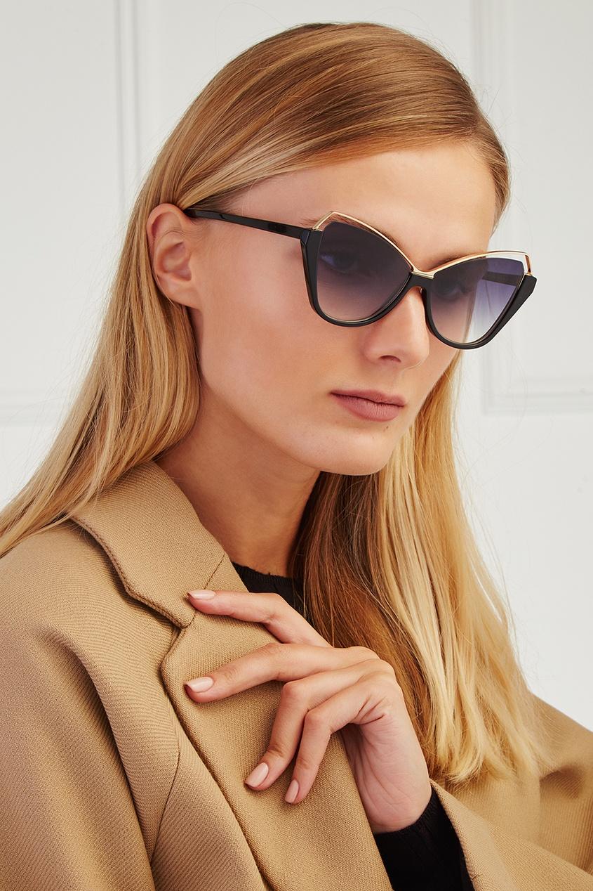 Солнцезащитные очки Costume National by JPlus