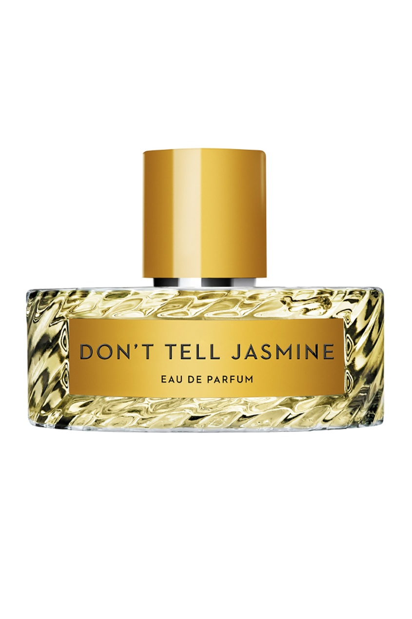 Парфюмерная вода Don't Tell Jasmine, 100 ml