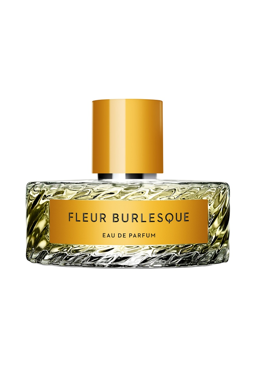 Парфюмерная вода Fleur Burlesque, 100 ml