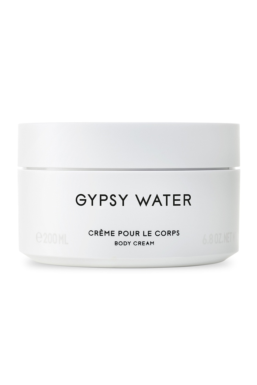 Крем для тела Gypsy Water, 200 ml