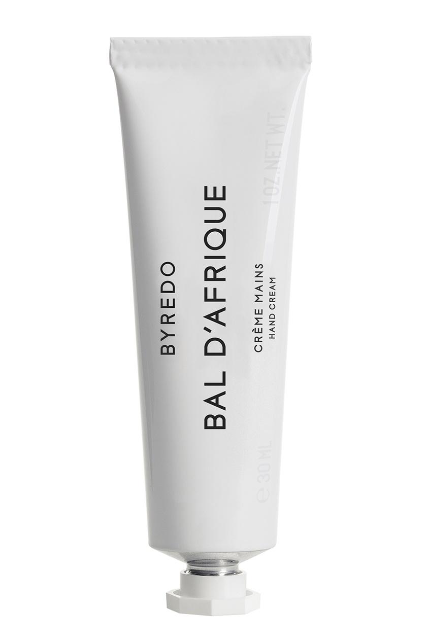 Крем для рук Byredo Bal D'Afrique, 30 ml