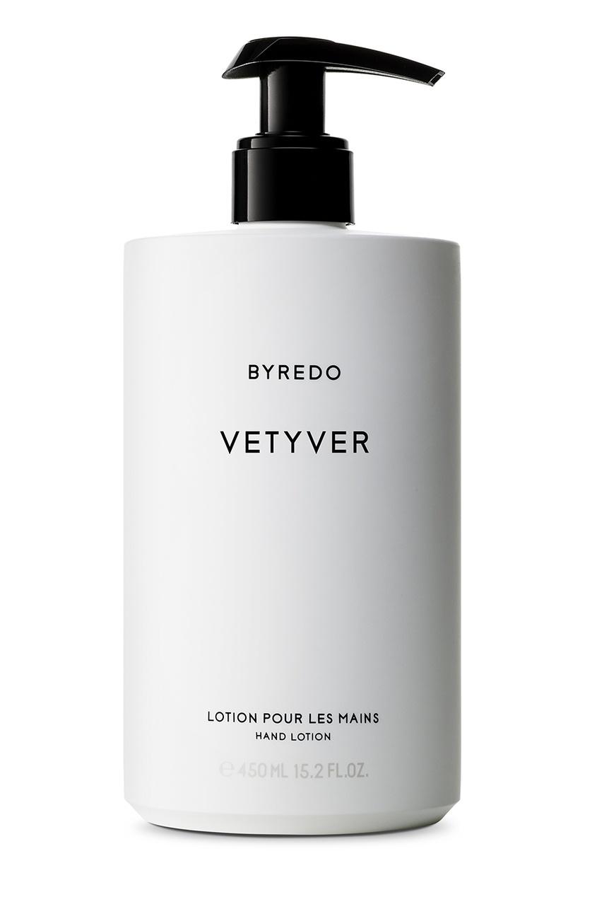 Лосьон для рук Byredo Vetyver, 450 ml