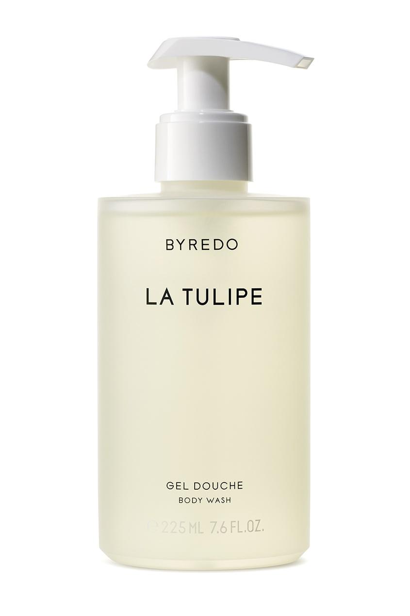 Byredo Гель для душа Byredo La Tulipe, 225 ml гель для душа