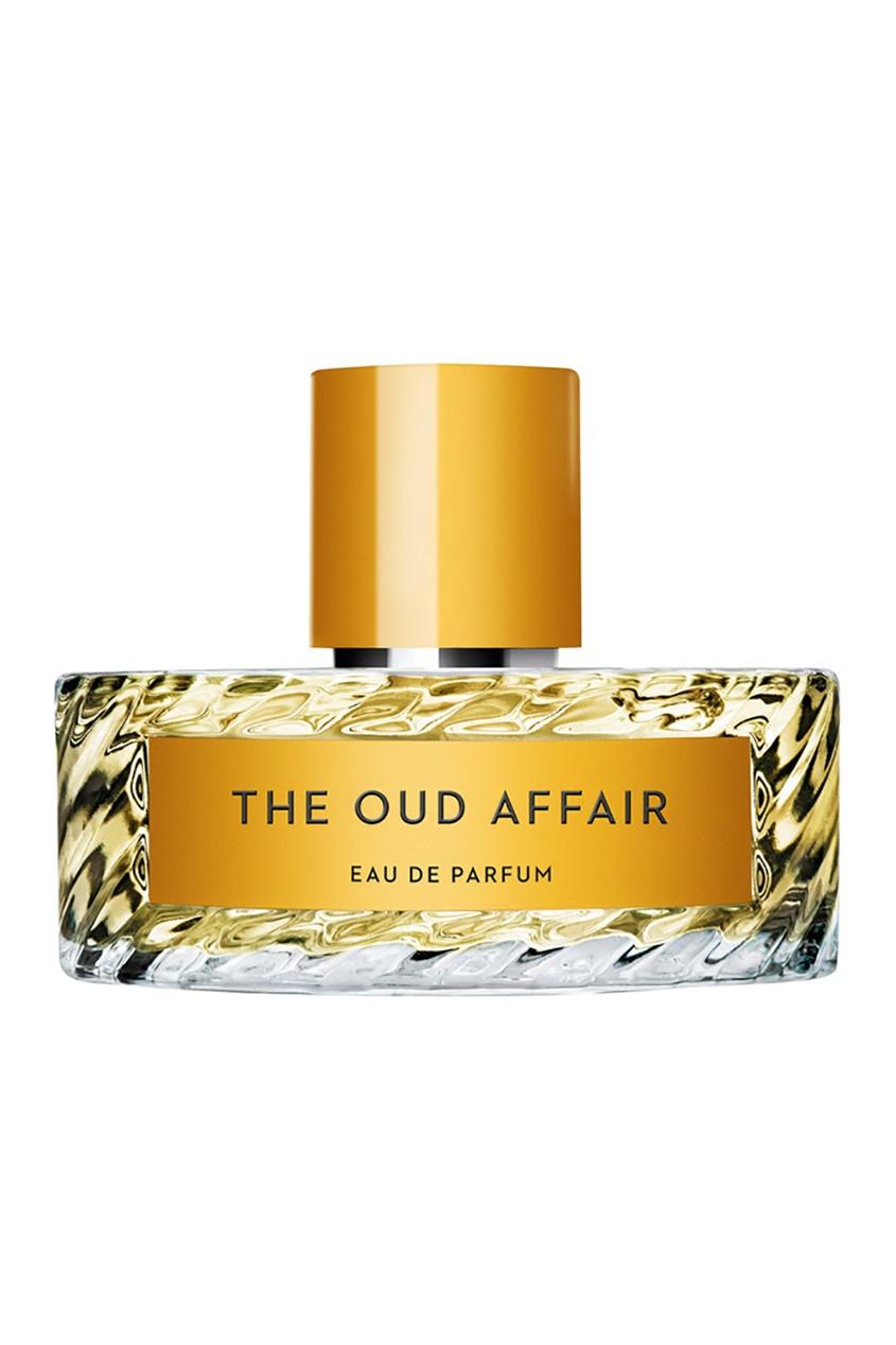 Парфюмерная вода The Oud Affair, 100 ml