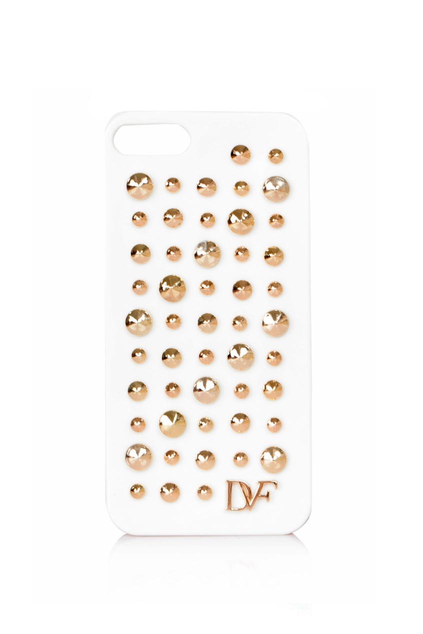 Пластиковый чехол для iPhone 5/5S