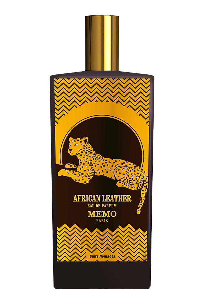 Парфюмерная вода African Leather, 75 ml