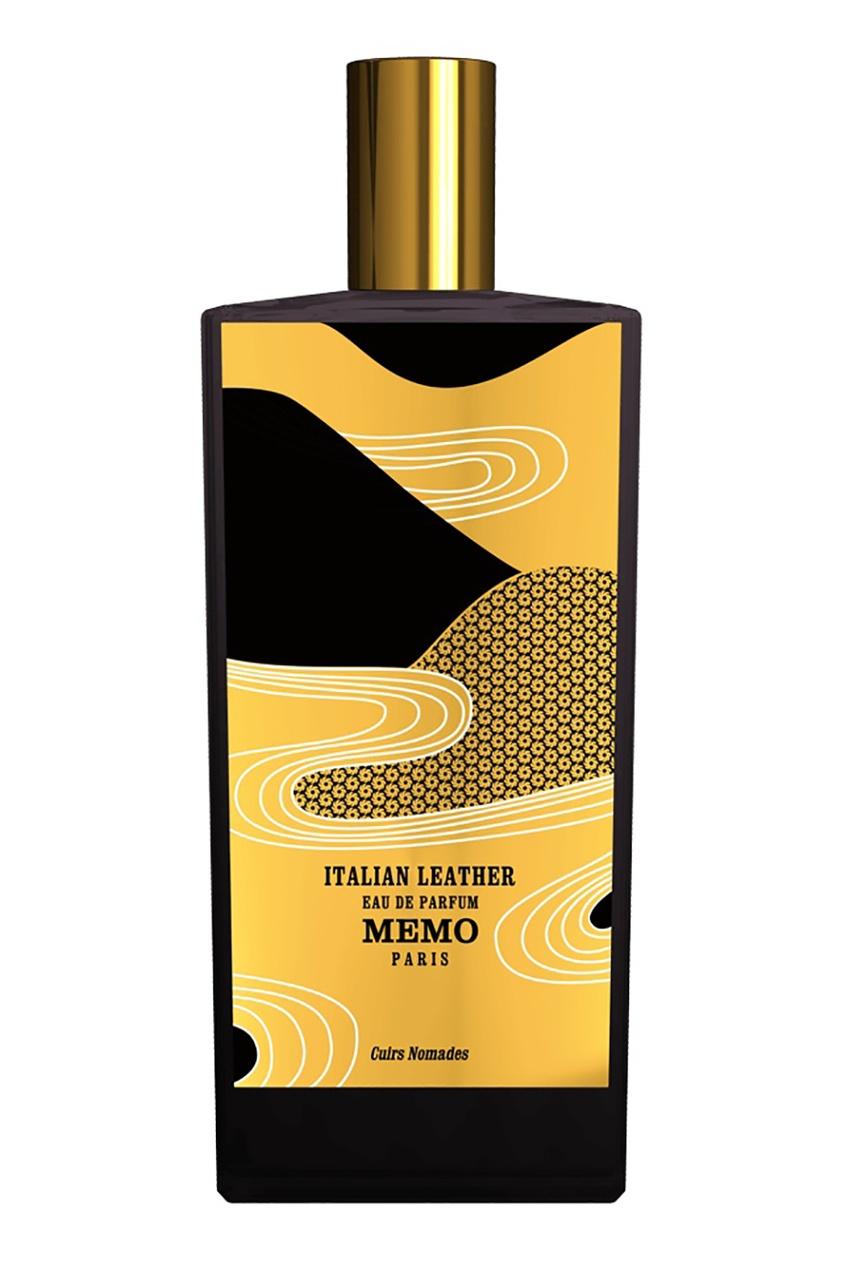 Парфюмерная вода Italian Leather, 75 ml.