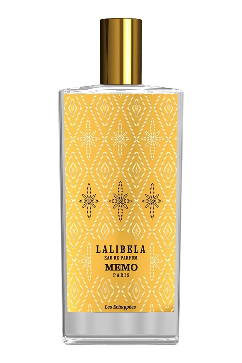 Парфюмерная вода Lalibela, 75 ml.