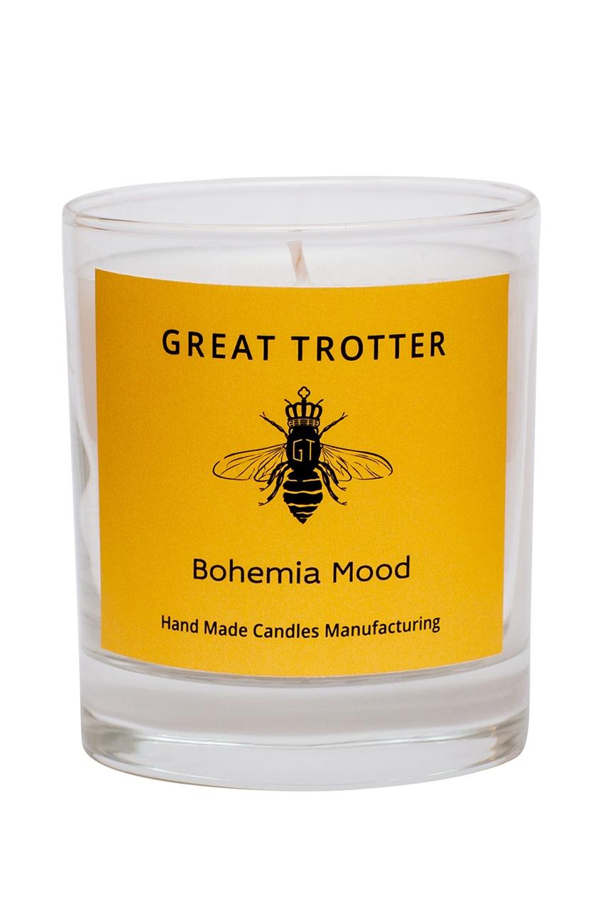 Ароматическая свеча Bohemia Mood, 300 г