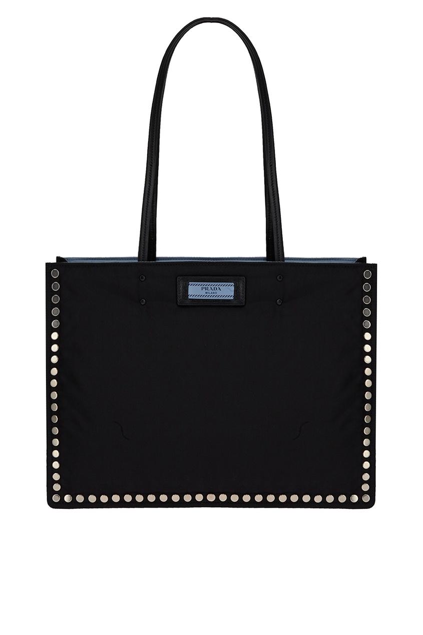 Текстильная сумка Etiquette