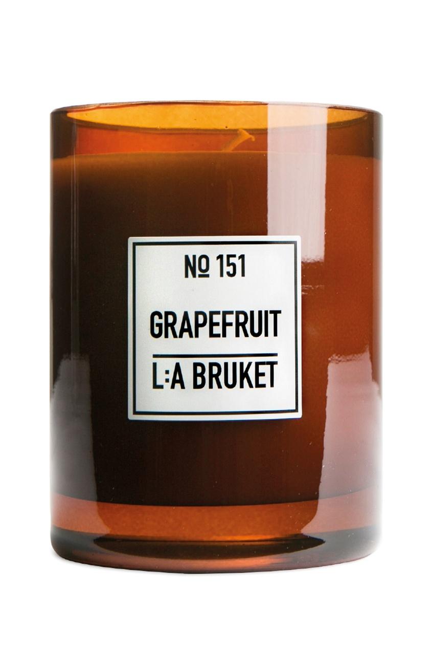 Ароматическая свеча 151 Grapefruit, 260 g