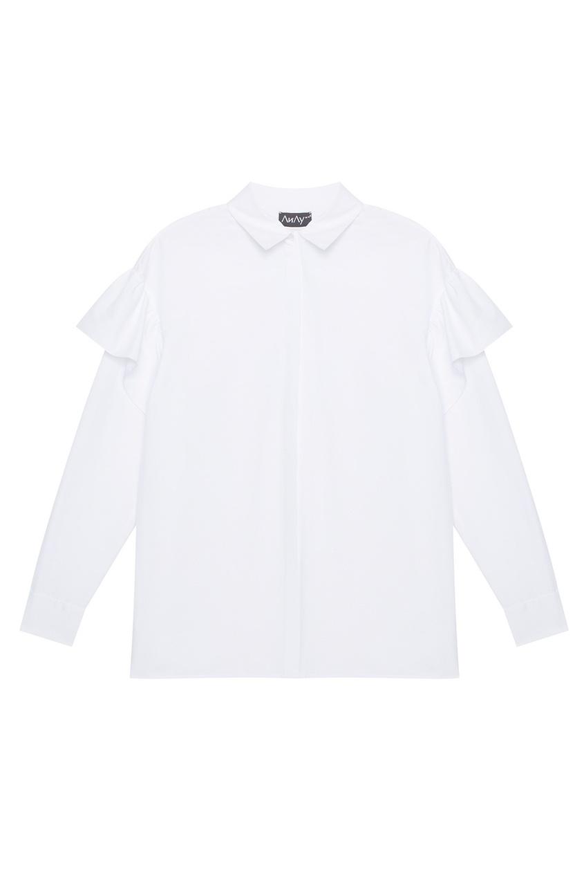 ЛИ-ЛУ Хлопковая рубашка экран для ванны triton ирис лу лу