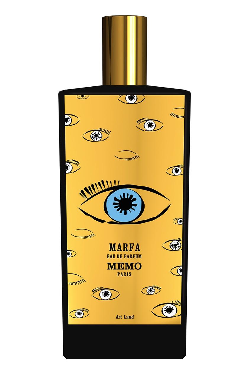 Парфюмерная вода Marfa, 75 ml