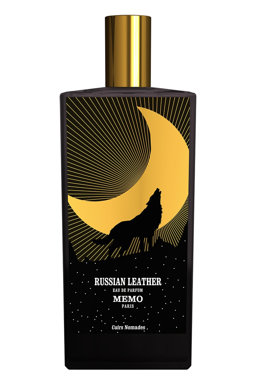 Парфюмерная вода Russian Leather, 75 ml.