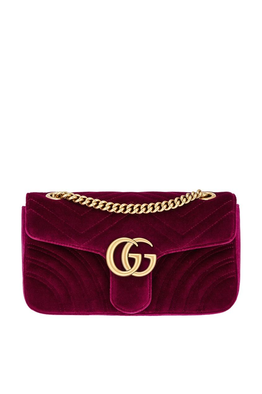 Купить сумку Gucci Гуччи в интернет магазине элитных