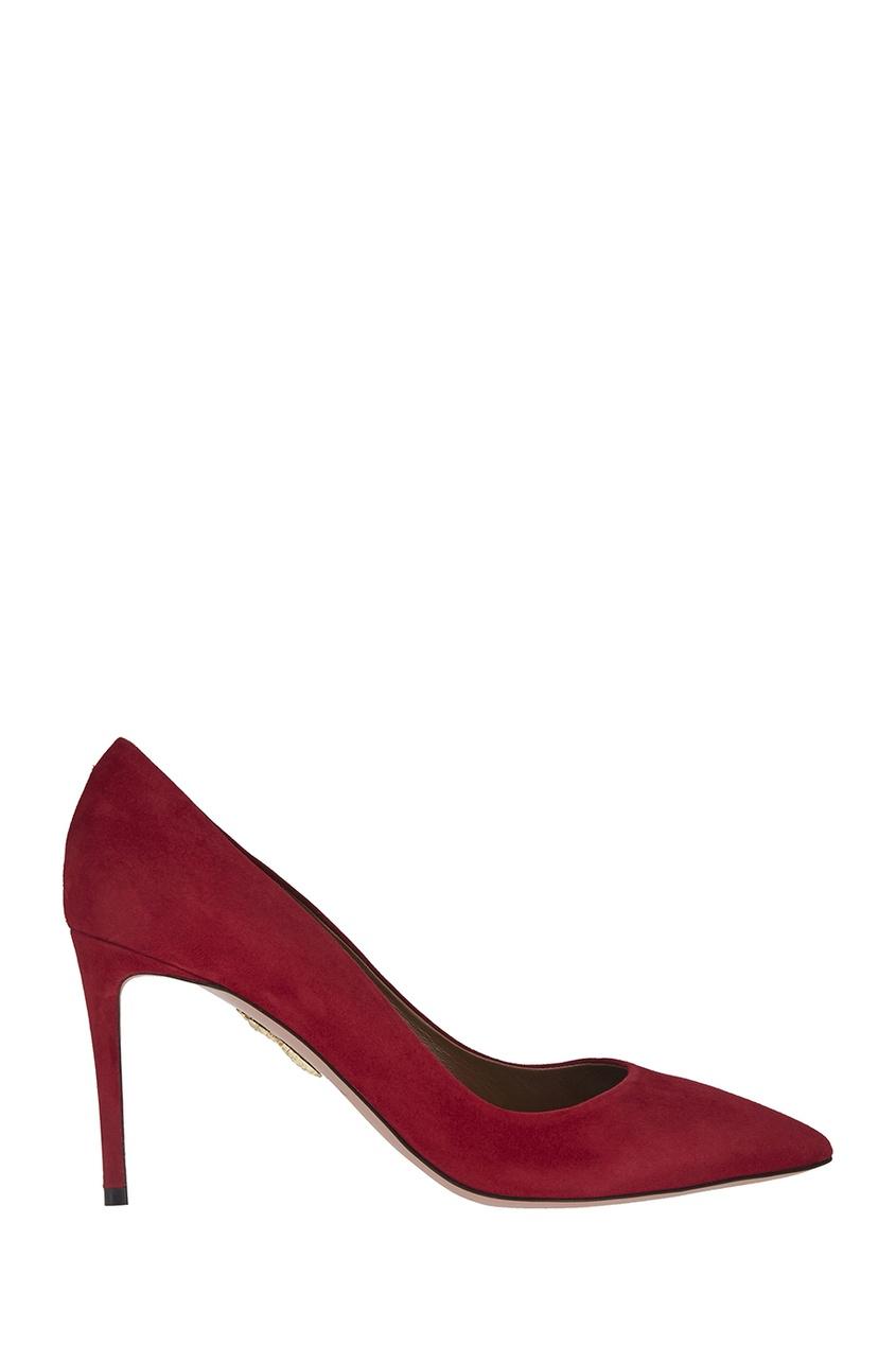 Замшевые туфли Simply Irresistible Pump