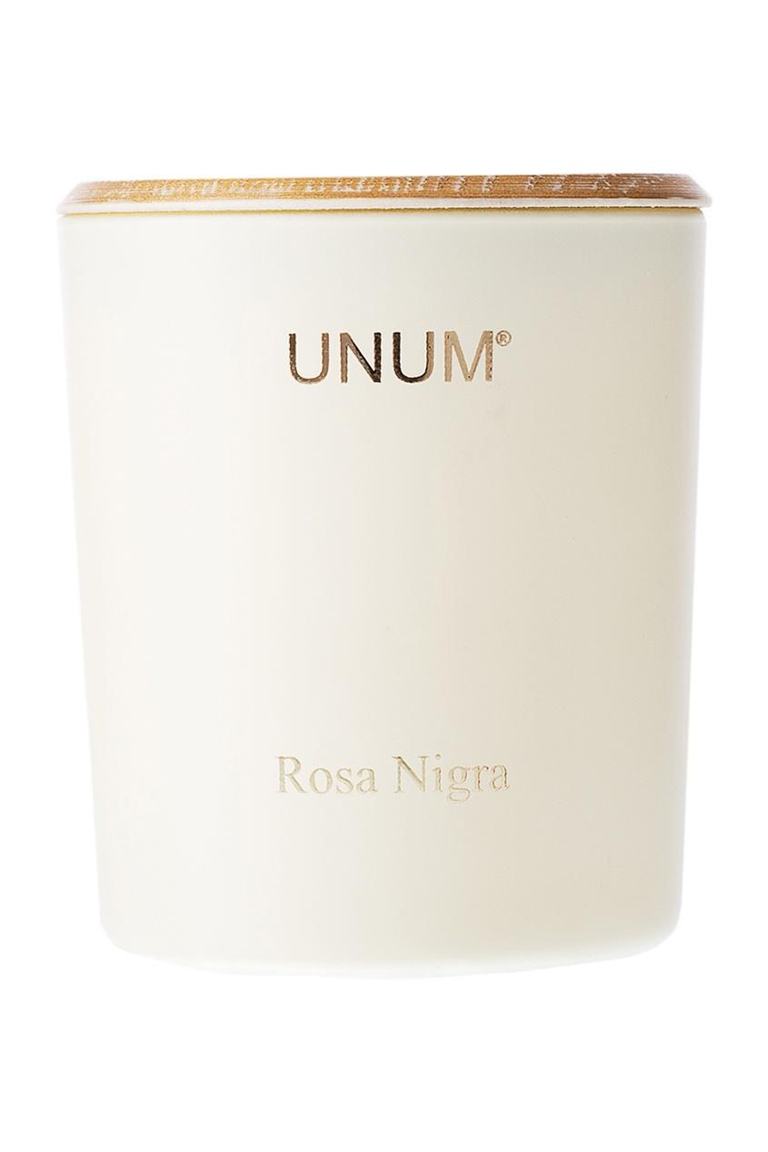 Свеча ароматизированная Rosa_Nigra, 170 g