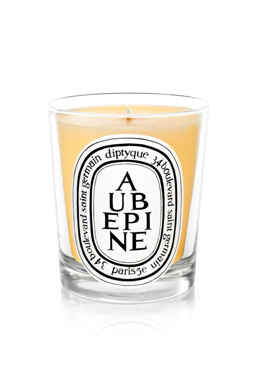 Свеча из парфюмированного воска Aubepine