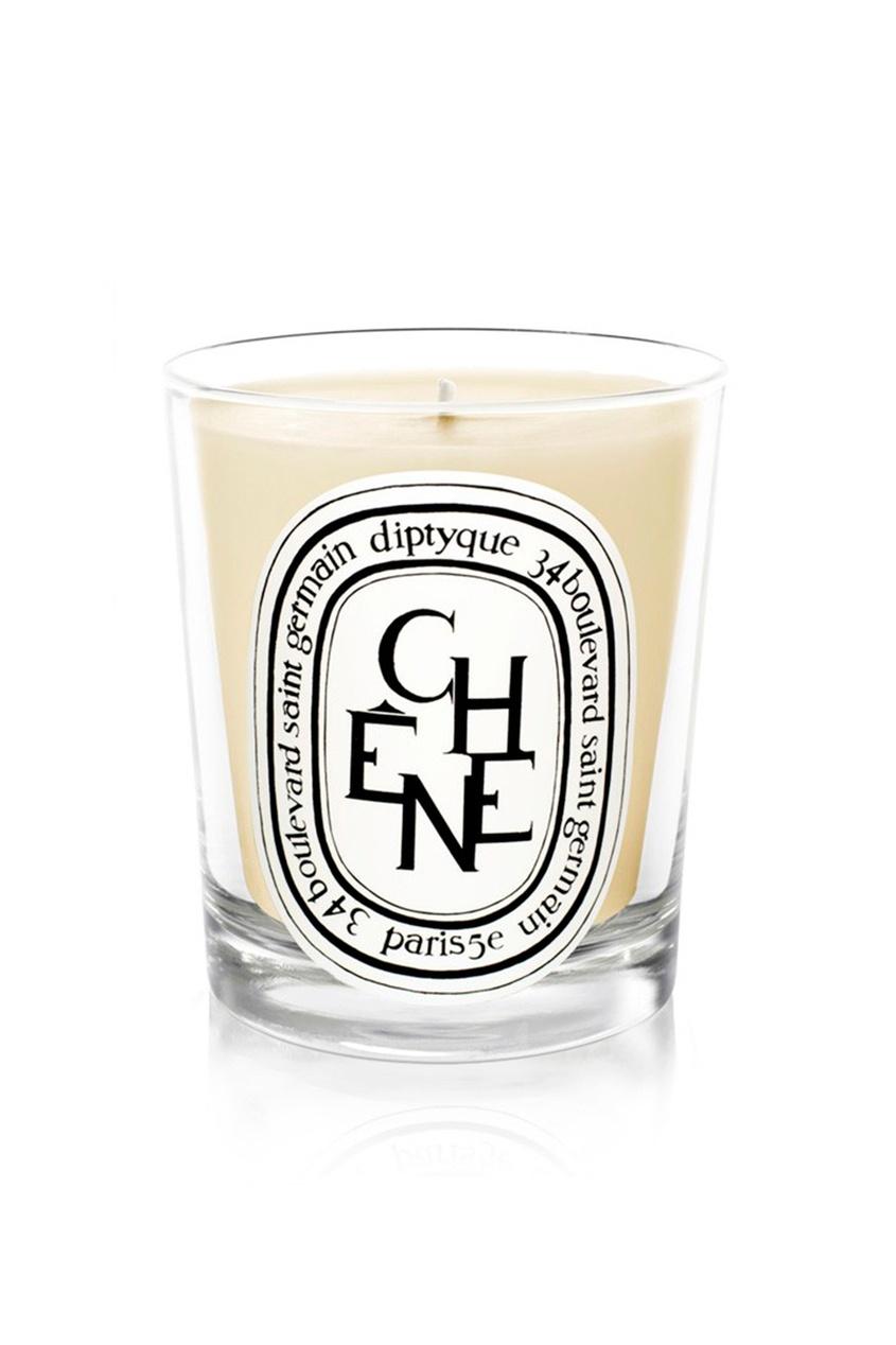 Свеча из парфюмированного воска Chene