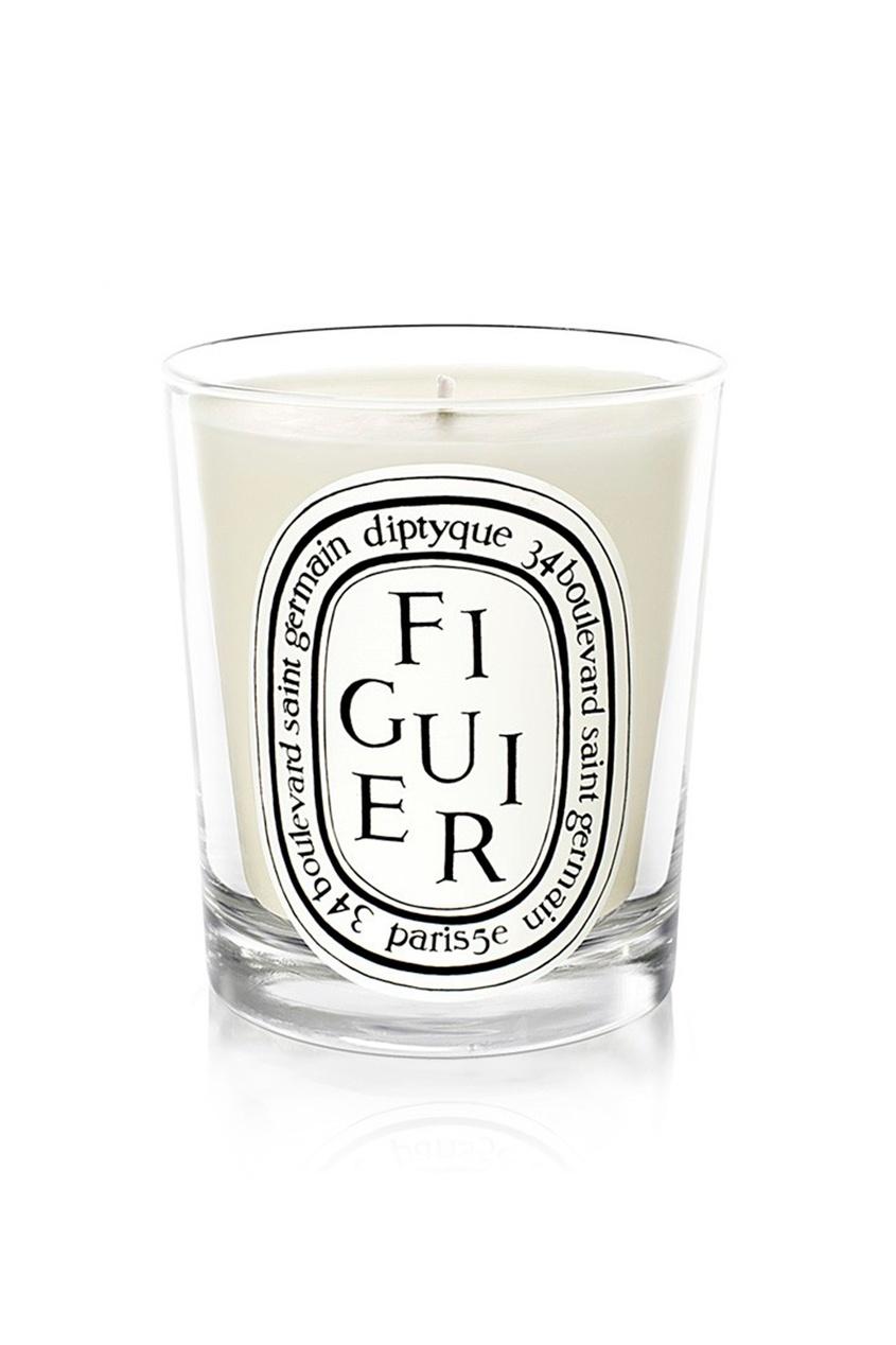 Свеча из парфюмированного воска Figuier