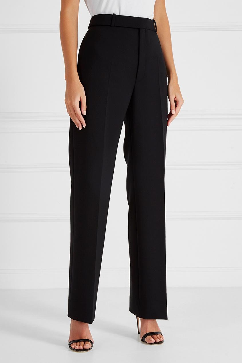 Balenciaga Шерстяные брюки balenciaga шерстяной пуловер
