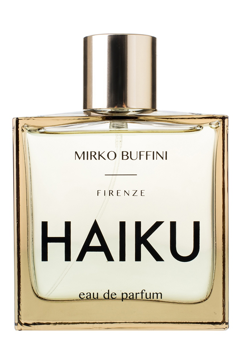 Парфюмерная вода HAIKU, 100 ml