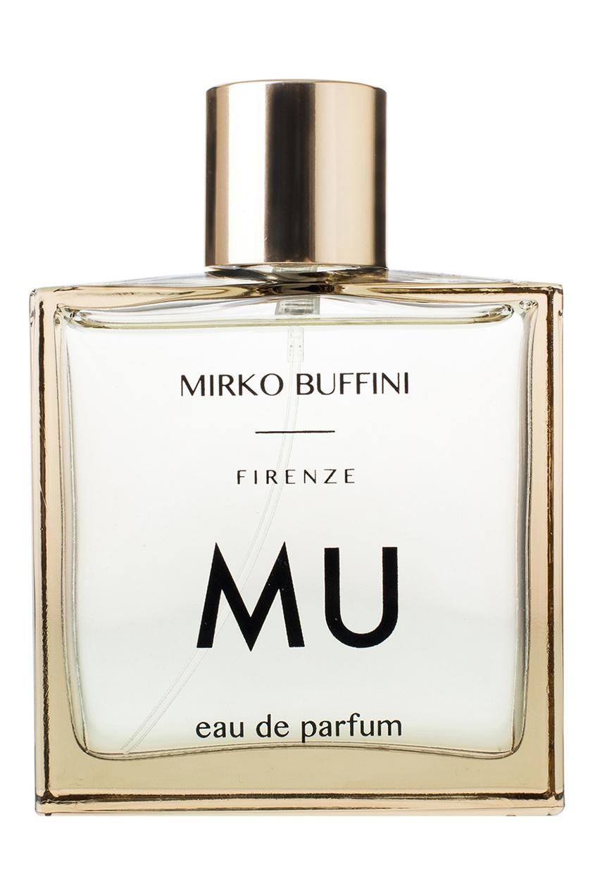 Парфюмерная вода MU, 100 ml