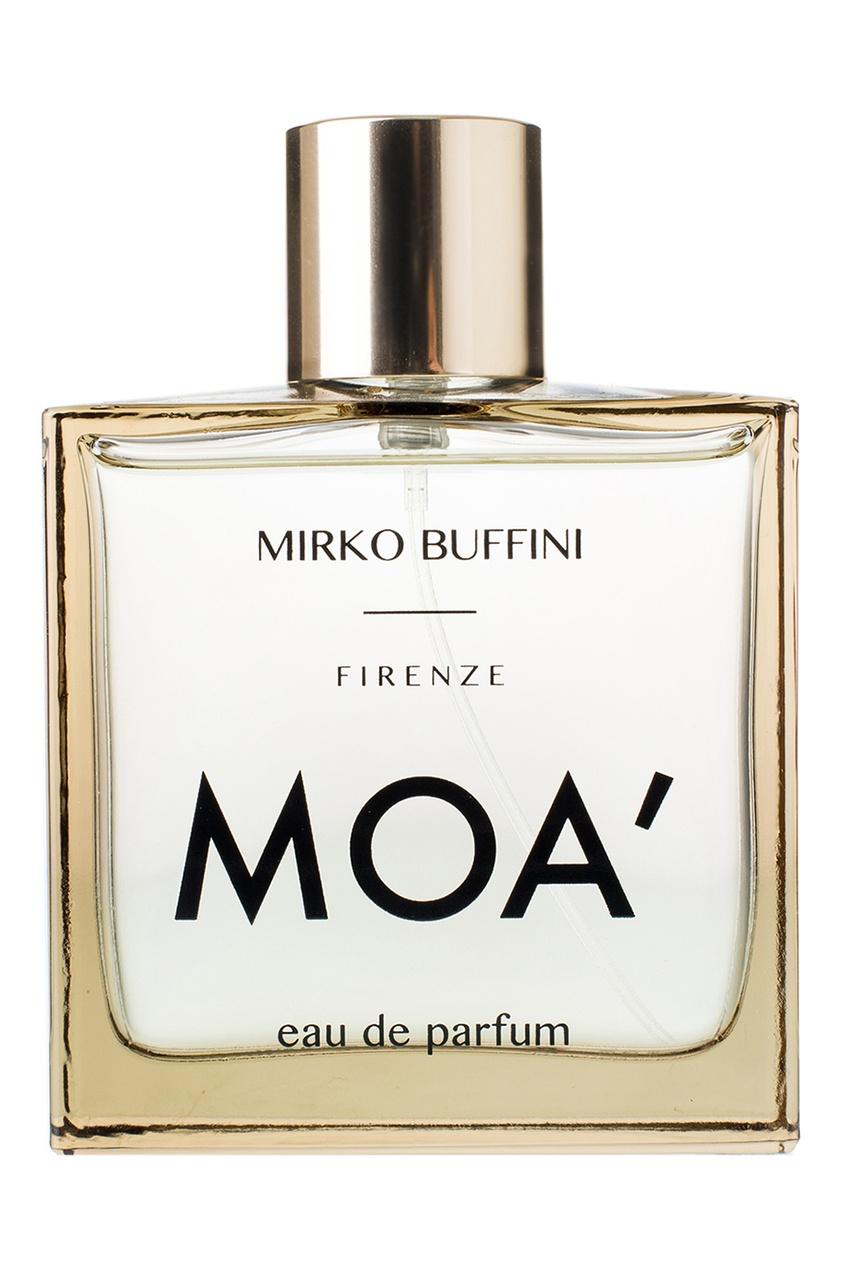 Mirko Buffini Firenze Парфюмерная вода MOA', 100 ml платье aurora firenze aurora firenze au008ewygk65