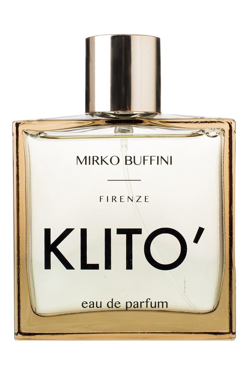 Парфюмерная вода KLITO', 100 ml