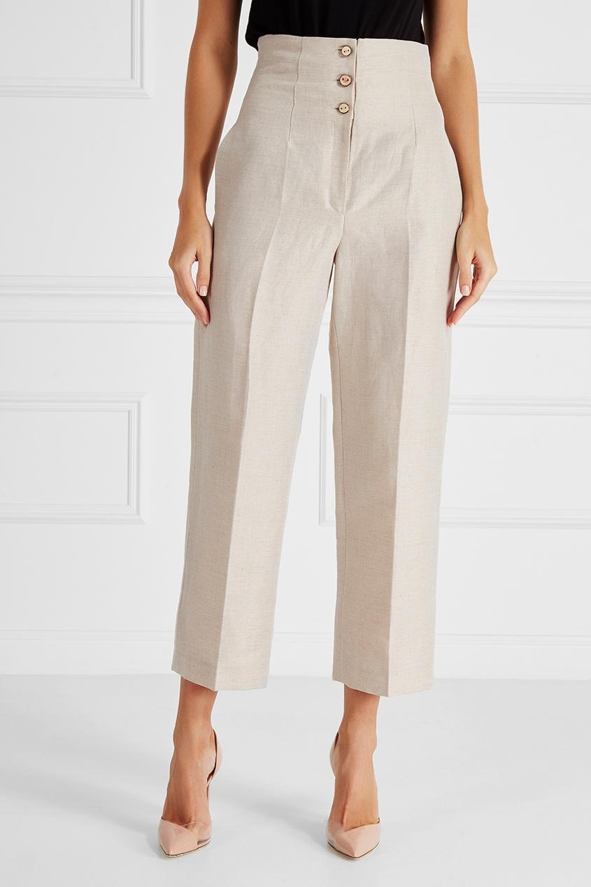 Ruban Льняные брюки