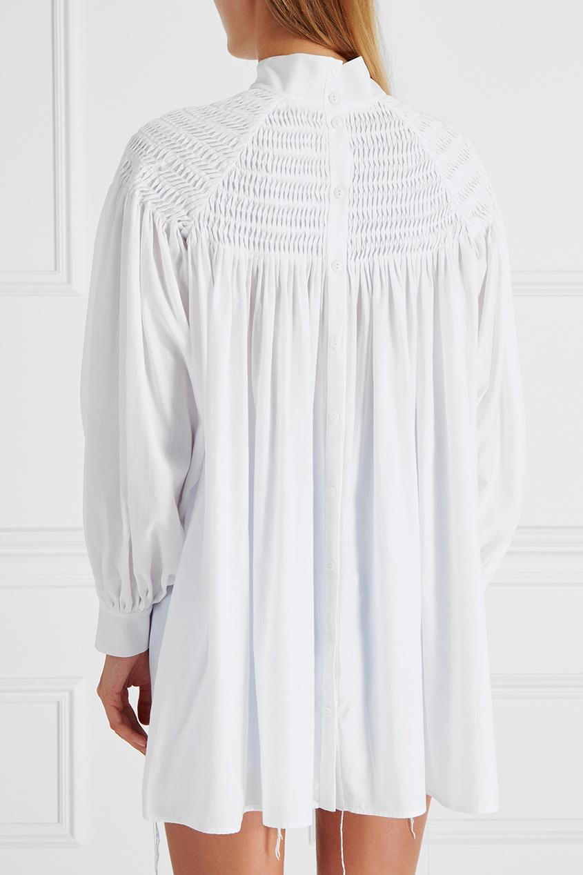 Ruban Хлопковая блузка