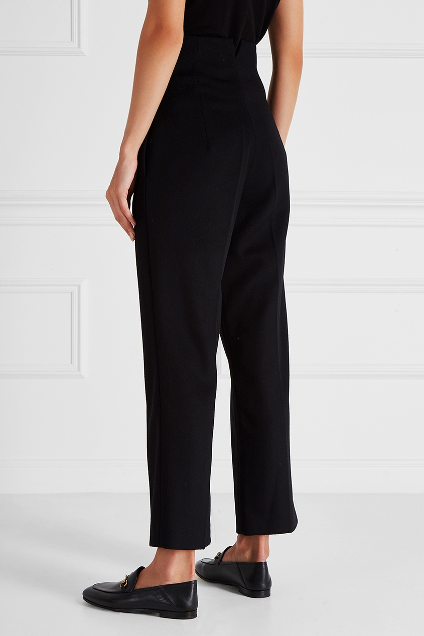Ruban Шерстяные брюки