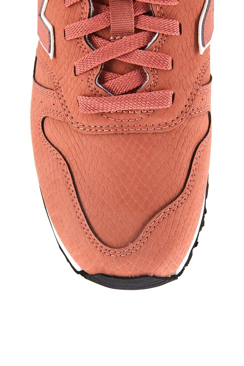 Однотонные кроссовки №373