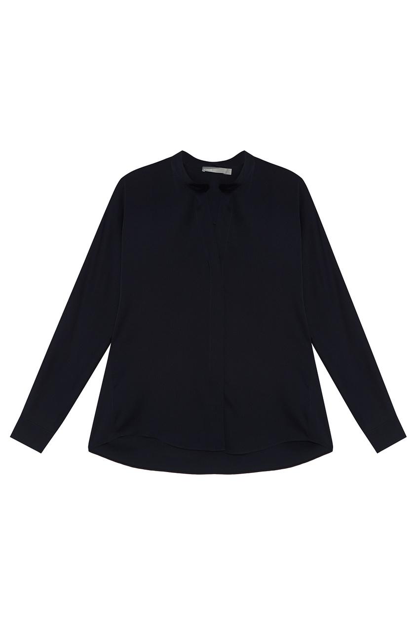 Vince Шелковая блузка