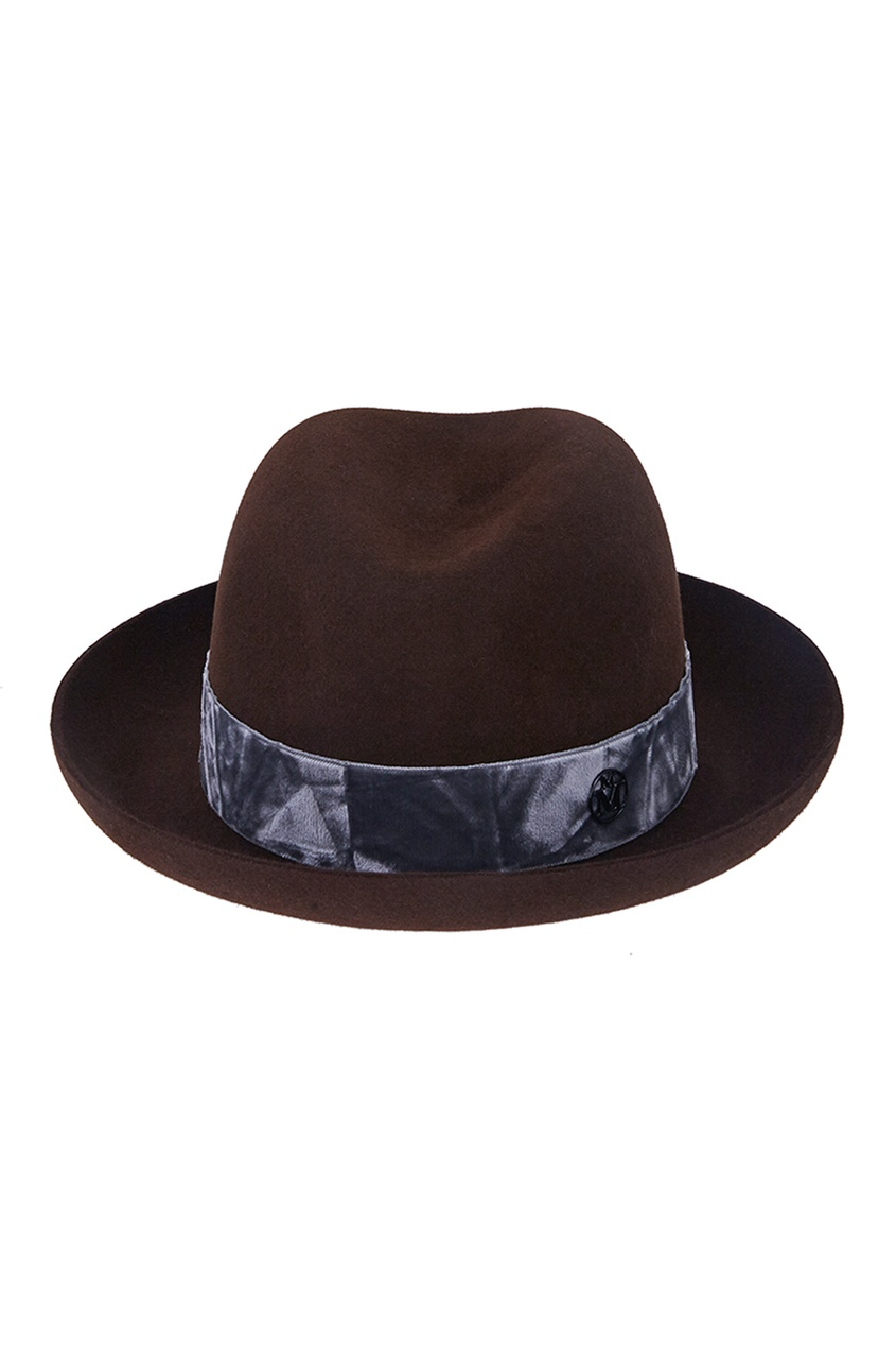 Maison Michel Фетровая шляпа