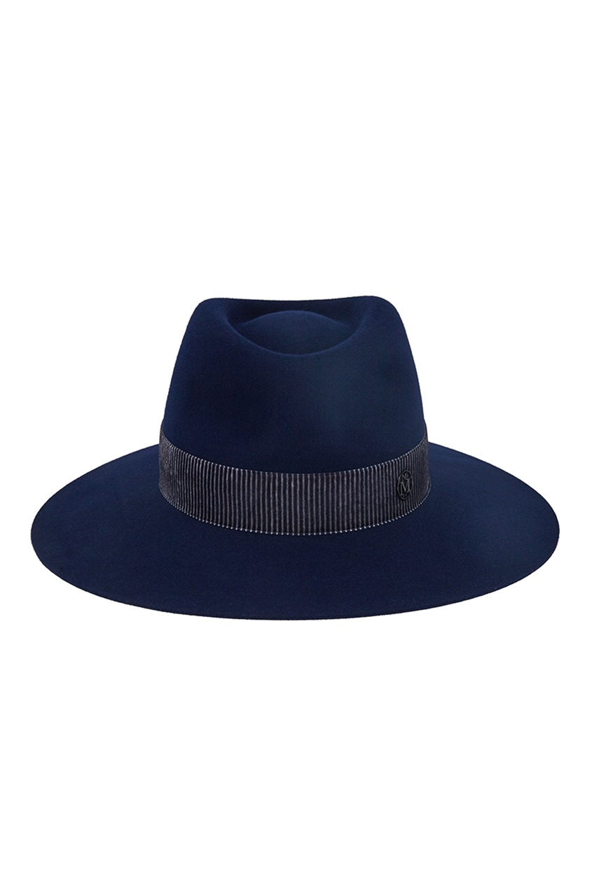 Фото #1: Фетровая шляпа