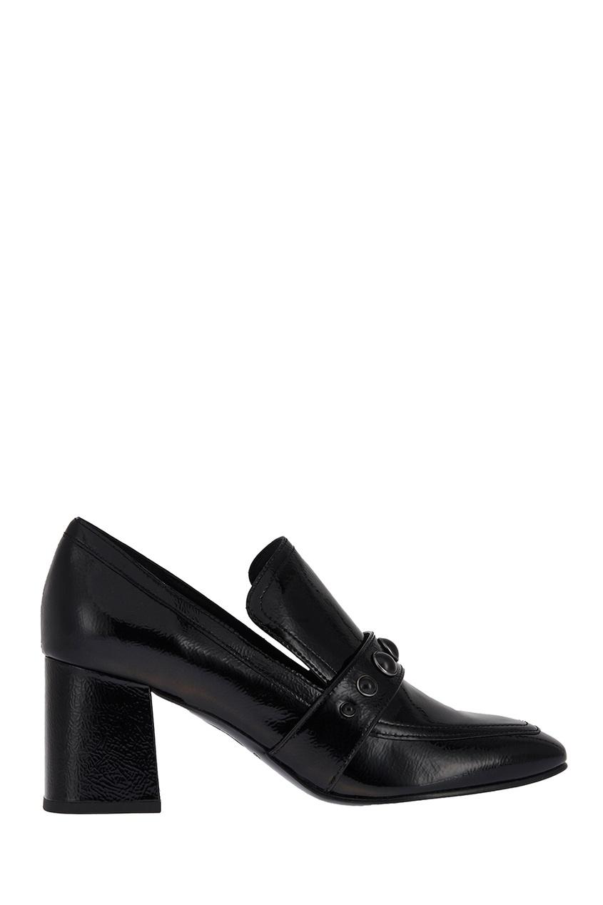 Кожаные туфли Heloise