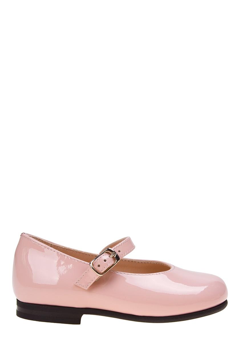 цены на il Gufo Кожаные туфли в интернет-магазинах