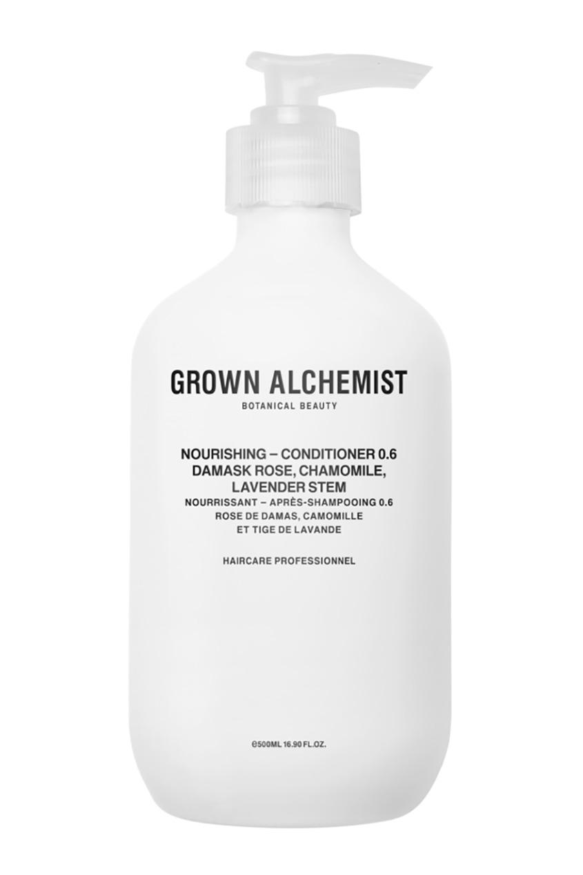 Grown Alchemist Питательный кондиционер 0.6 Nourishing, 500 ml home grown