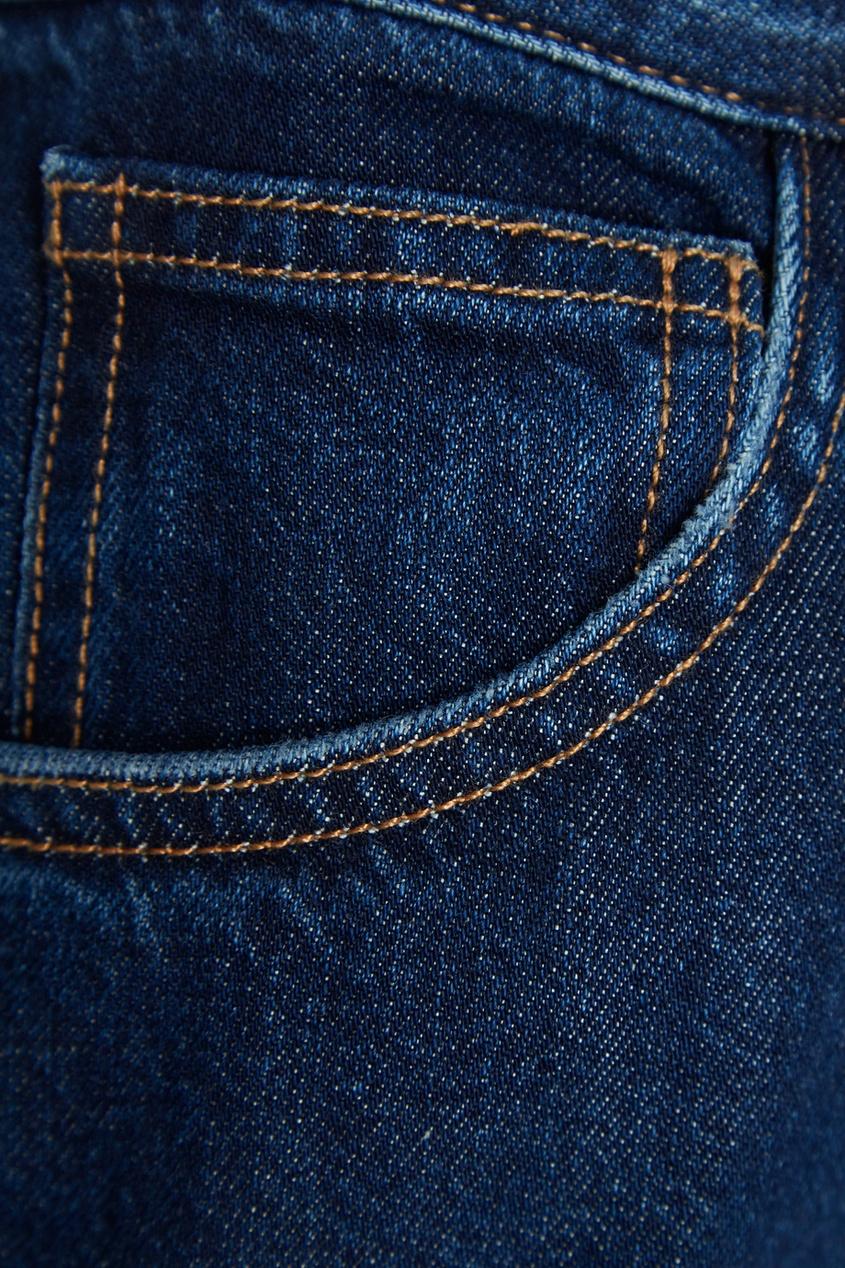 MiH jeans Однотонные джинсы