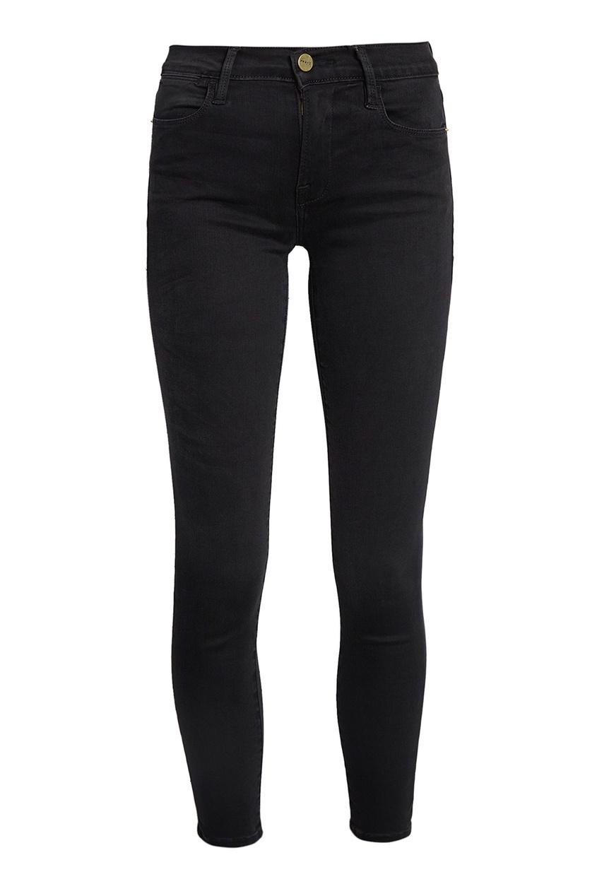 Frame Denim Однотонные джинсы