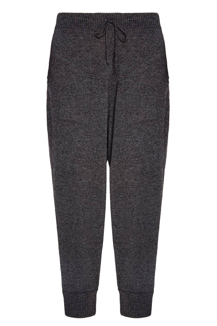 Tegin Шерстяные брюки пояс из собачей шерсти в москве цена