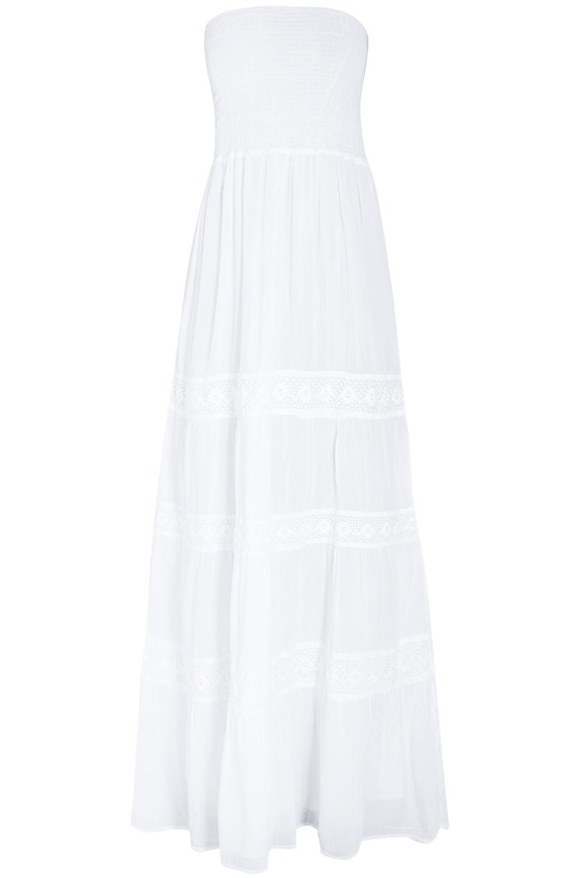 Платье из вискозы Ruby