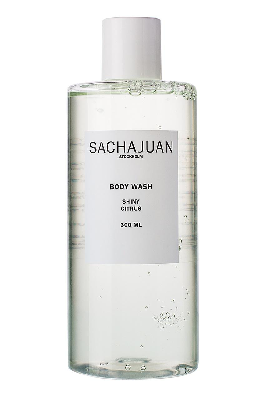 Sachajuan Гель для душа Сияющий цитрус, 300 ml