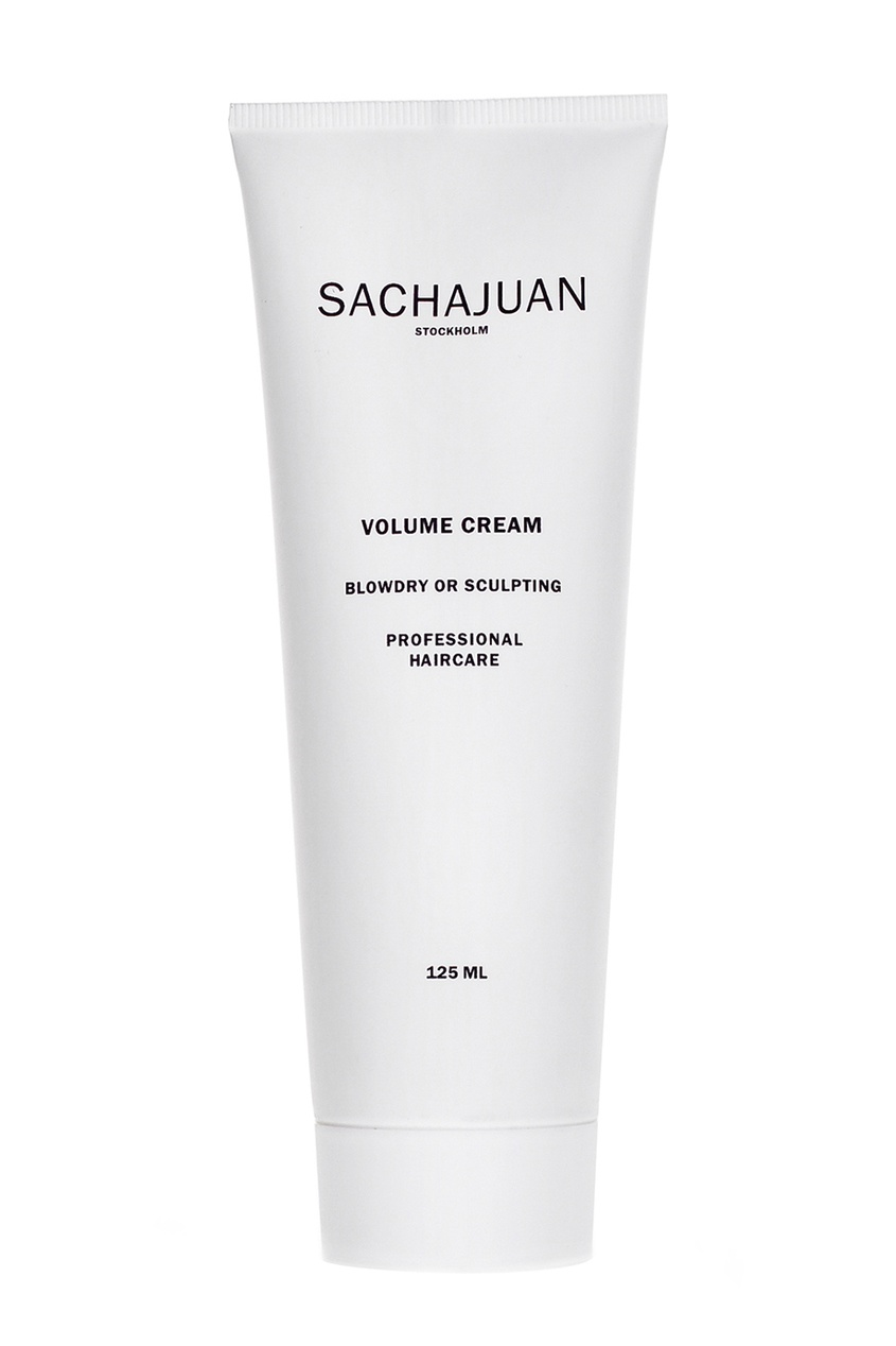 Sachajuan Крем для придания объема волосам, 125 ml sachajuan кондиционер для придания объема волосам 250 мл